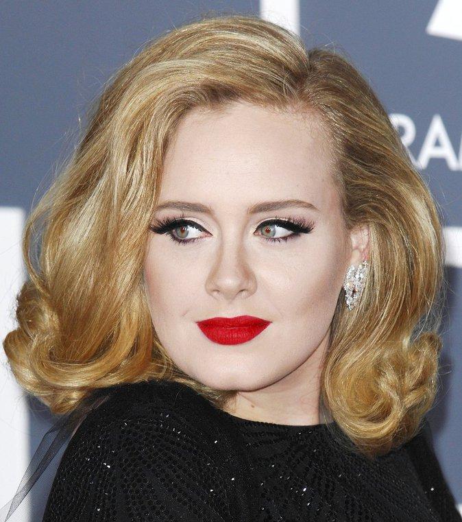 Aux Brit Awards 2012