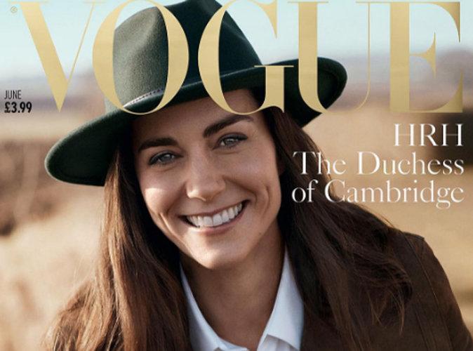 Kate Middleton : devinez de qui la Duchesse est la 100e conquête !