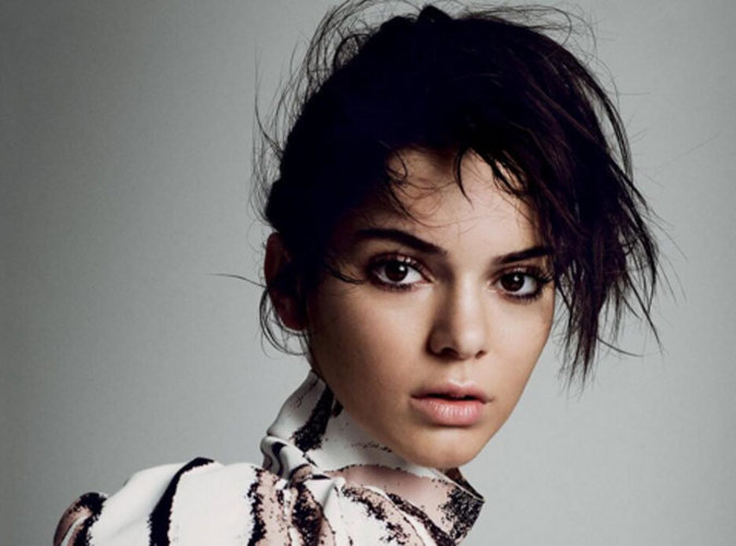 Kendall Jenner : le top pourrait apparaitre en couverture de Vogue US