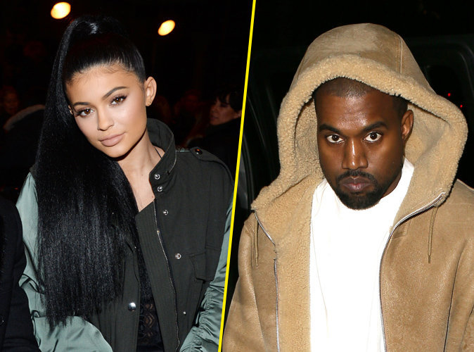 Kylie Jenner : 1 million de dollars à l'origine d'une discorde avec Kanye West !