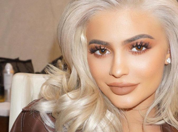 Kylie Jenner : avec ses lipsticks, elle s'engage pour les enfants malades