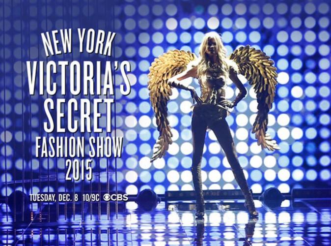 Le défilé Victoria's Secret 2015 : la date du show dévoilée !