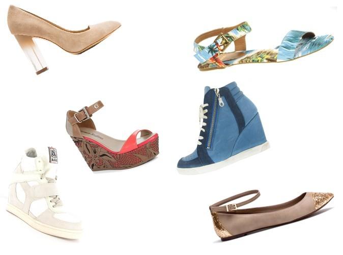 Pour quelles chaussures allez-vous craquer ?