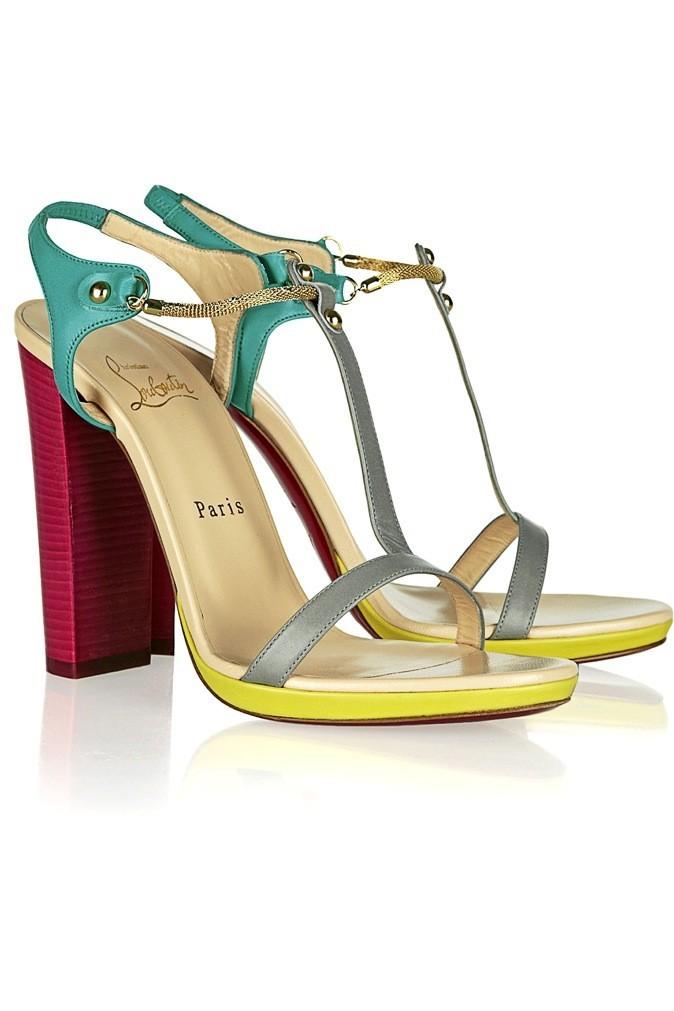 Louboutin : ses chaussures préférées !