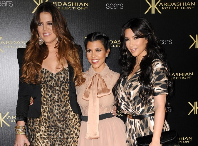 Les sœurs Kardashian créent une collection pour la marque anglaise Dorothy Perkins !