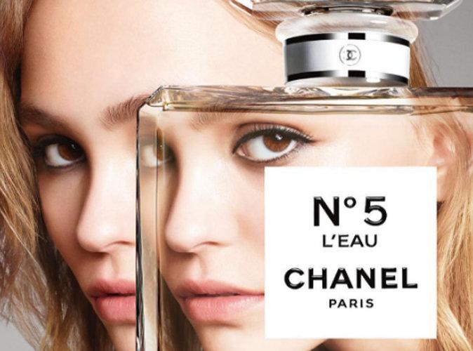 Lily-Rose Depp : quand les nouveaux bébés Chanel se rencontrent...