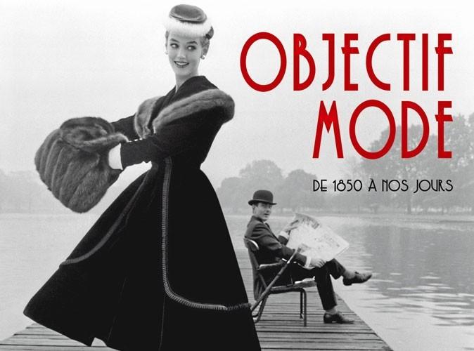 Livre : la mode de 1850 à nos jours !