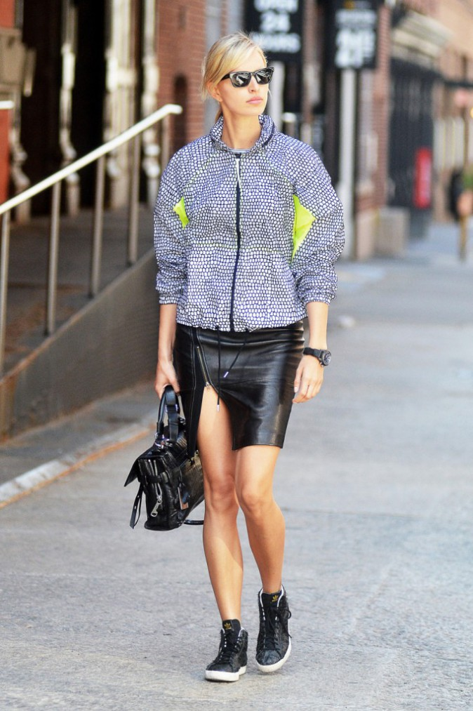 Karolina Kurkova : la it girl fait la pluie et le beau temps sur la planète mode !