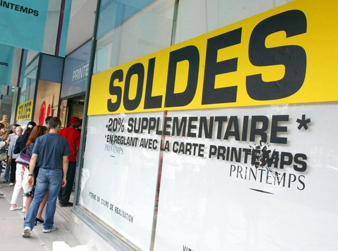 Mode : 95% des Français comptent profiter des soldes. Et vous ?