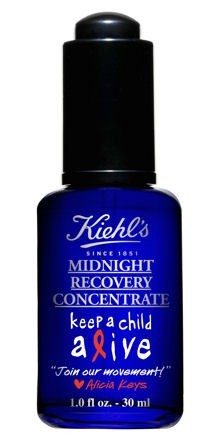 Midnight Recovery Concentrate édition limitée