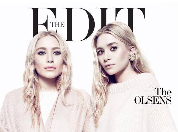Mode : Ashley & Mary-Kate Olsen : découvrez qui a donné envie aux jumelles de se lancer dans la mode...
