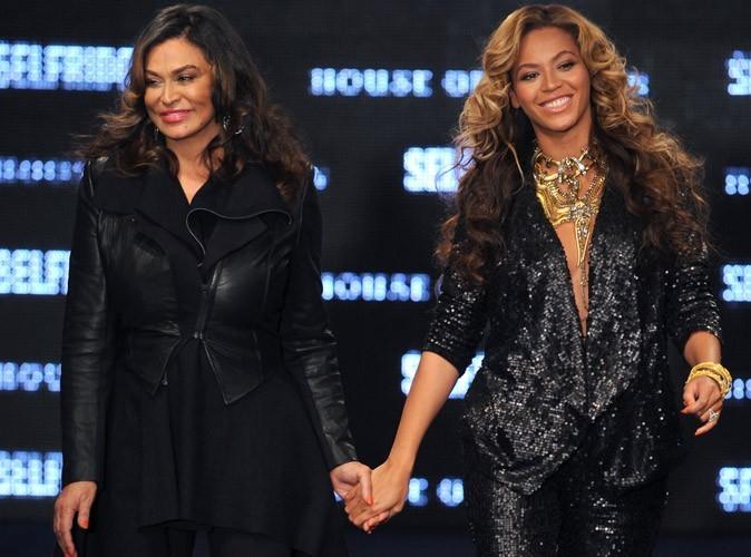 """Mode : Beyoncé : sa mère dévoile les secrets de ses costumes de la tournée """"Mrs Carter Show"""" !"""