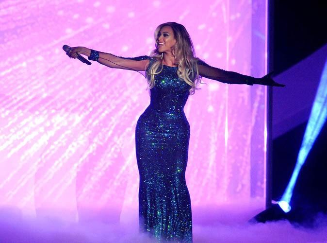 Mode : Beyoncé : son dressing spécial tournée dévoilé !