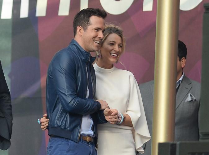 Mode : Blake Lively, une girlfriend autoritaire qui dicte les tenues de son époux Ryan Reynolds !