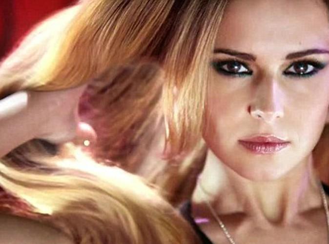 Mode : Cheryl Cole : blonde et sexy pour les colorations L'Oréal Paris !