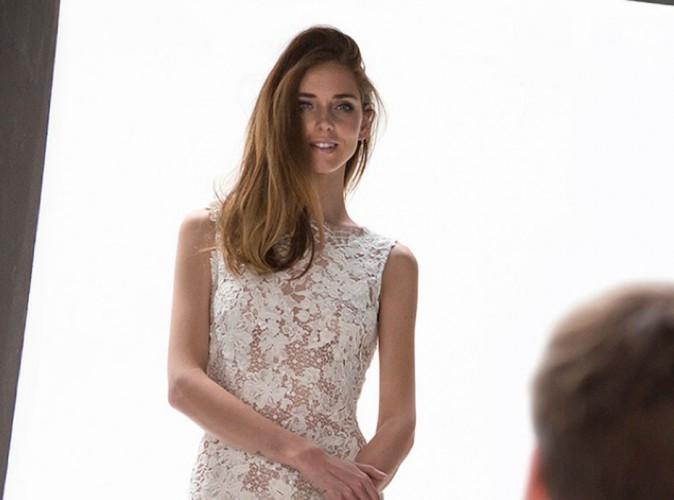 Mode : Chiara Ferragni : la blogueuse qui valait 9 milions de dollars s'offre un nouveau contrat glam !