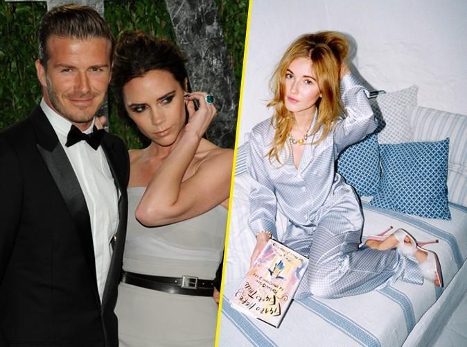 Mode : David Beckham : découvrez le cadeau de Noël qu'il a offert à Victoria !