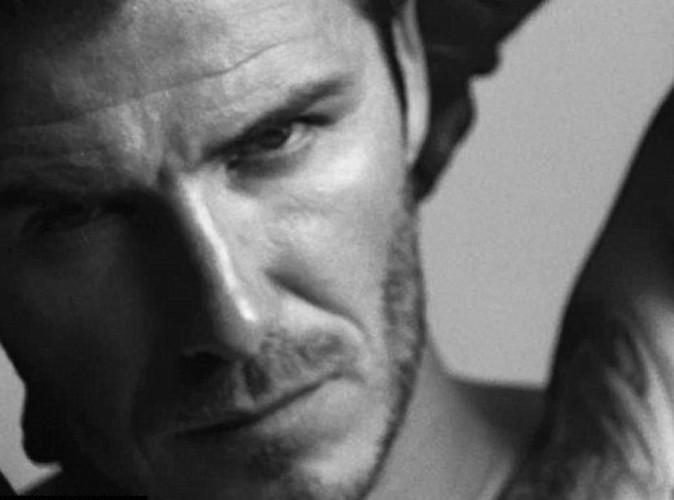 Mode : David Beckham, star du Super Bowl pour H&M ! (réactualisé)
