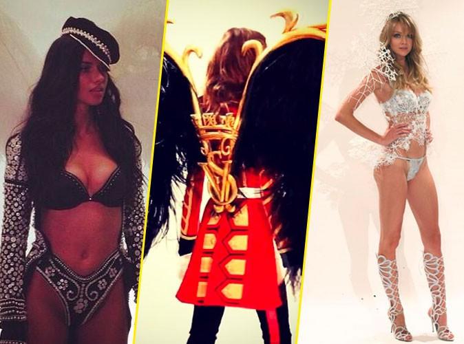 Le défilé Victoria's Secret sera diffusé le 10 décembre sur CBS