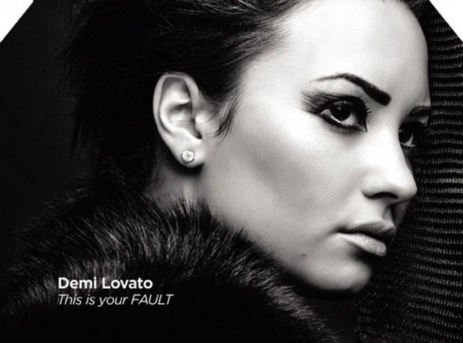 """Mode : Demi Lovato : """"Je suis fière d'être un modèle, mais je ne suis pas parfaite."""""""