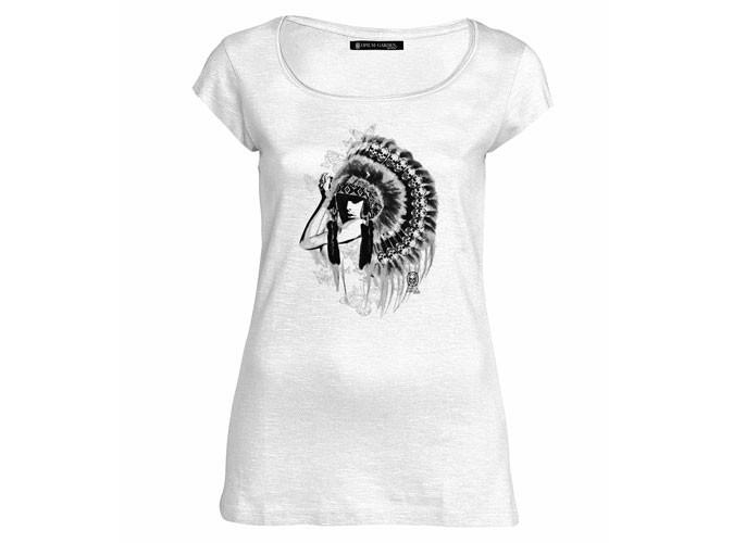 Mode : des t-shirts rock chez Opium Garden !