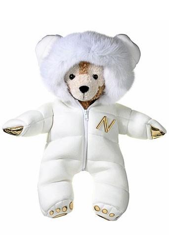 Mode : Duffy, un ourson trop tendance !
