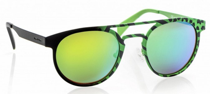 Lunettes I-metal Thermic, Italia Independent 167€