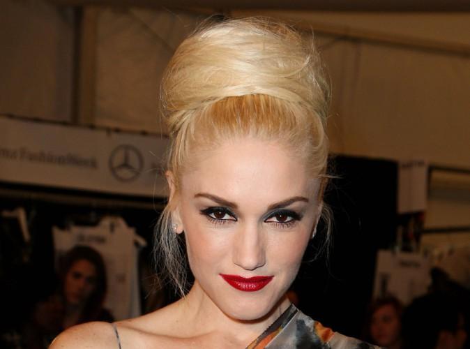 Mode : Gwen Stefani : après 3 ans d'absence, elle fera son retour à la Fashion Week en septembre prochain !