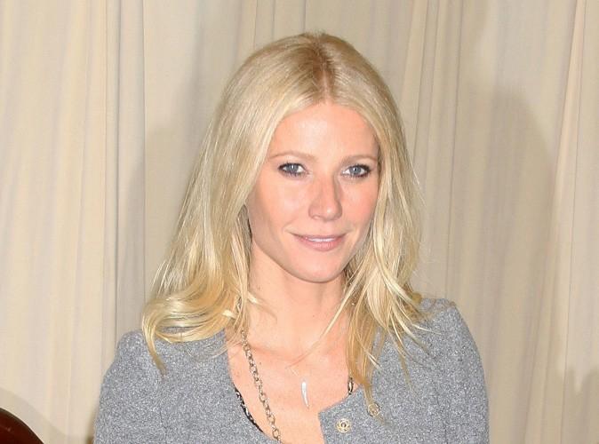 Mode : Gwyneth Paltrow est la nouvelle ambassadrice de la marque Coach !
