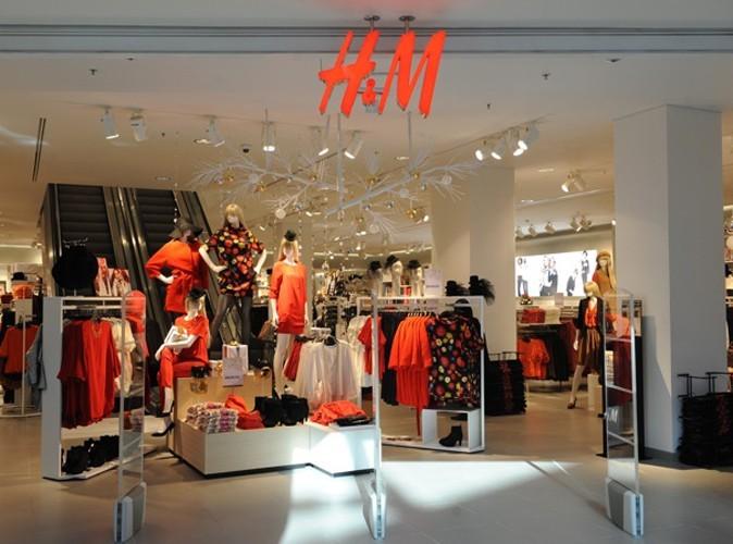Mode : H&M monte la barre d'un cran !