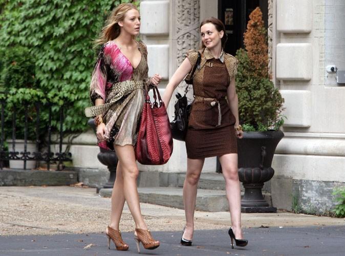 Mode : Il va enfin être possible de copier les looks des Gossip Girls !