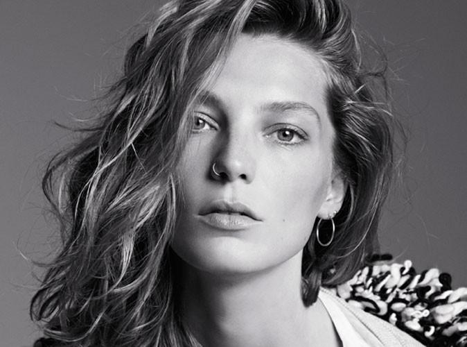 Mode : Isabel Marant X H&M : découvrez Daria Werbowy, le mannequin canadien égérie de la collection !
