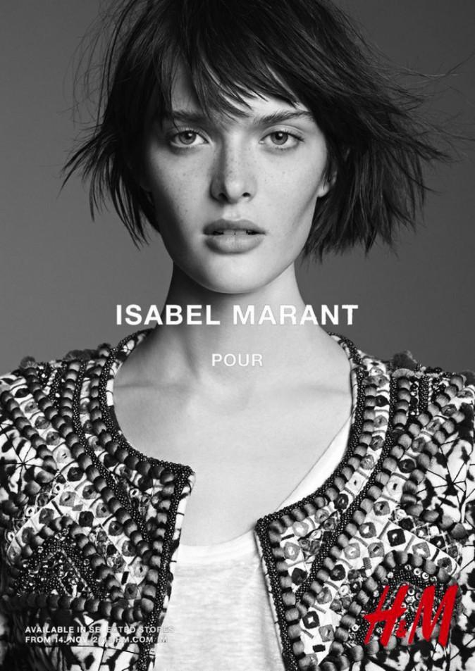 Sam Rollinson pour Isabel Marant x H&M