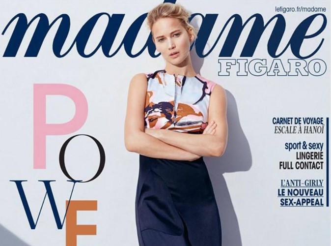 Mode : Jennifer Lawrence : elle avoue être passée de garçon manqué à véritable fashionista !