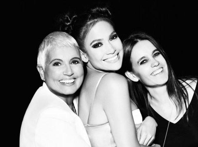 Mode : Jennifer Lopez devient l'égérie de la marque de bijoux Tous