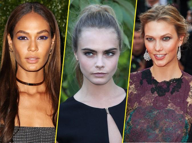 Mode : Joan Smalls, Cara Delevingne et Karlie Kloss : toutes réunies pour le September Issue de Vogue !