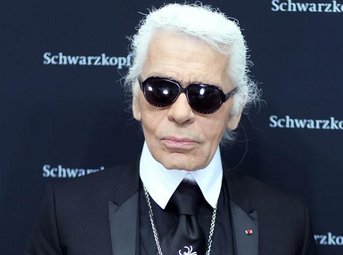 Mode : Karl Lagerfeld crée un nouveau parfum à l'odeur... de livres !