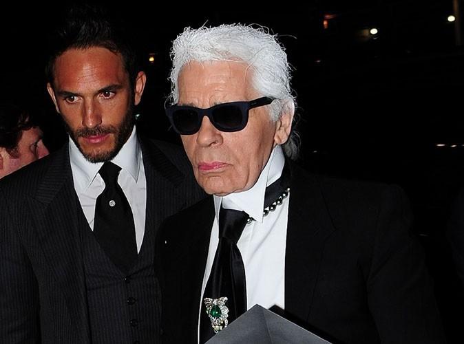 Mode : Karl Lagerfeld : le Kaiser vend un stage avec lui aux enchères !