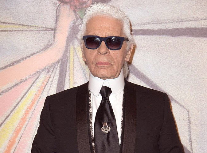 Mode : Karl Lagerfeld : prête à défiler pour Chanel et Fendi ?