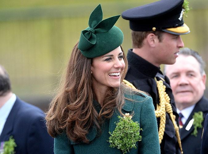 Mode : Kate Middleton : des vêtements de créateur sinon rien !
