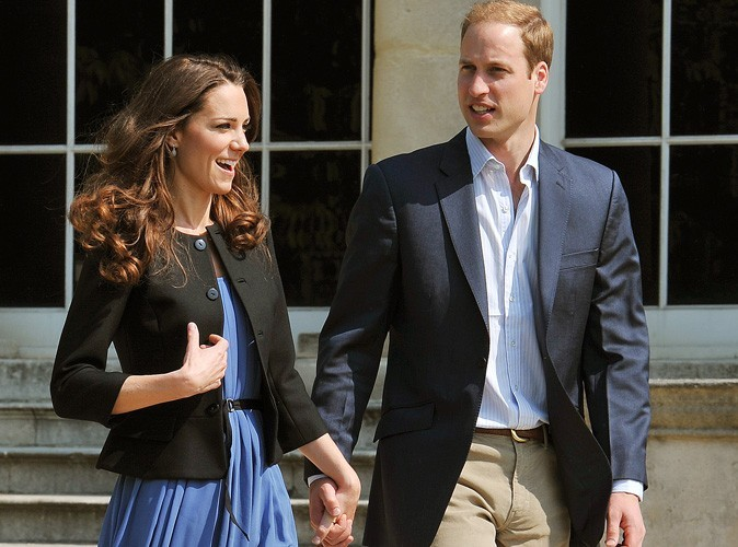 Mode : Kate Middleton et sa sœur Pippa portaient du Zara après le mariage !