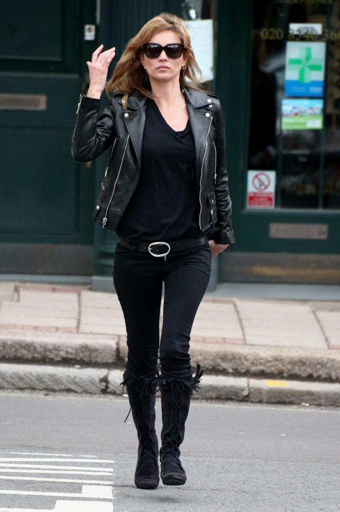 Mode : Kate Moss : elle reçoit un prix pour ses 25 années de carrière !