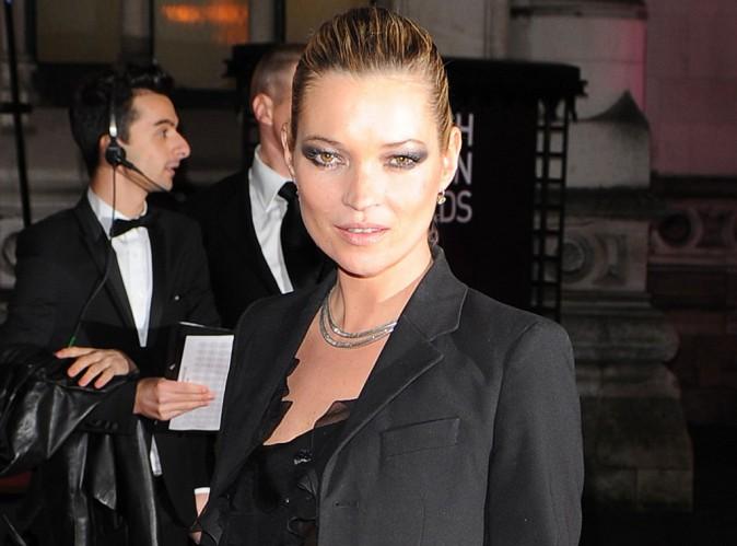 Mode : Kate Moss : elle révèle ses secrets de beauté !