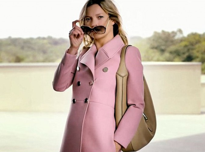Mode : Kate Moss : une Jackie Kennedy pour Gucci !