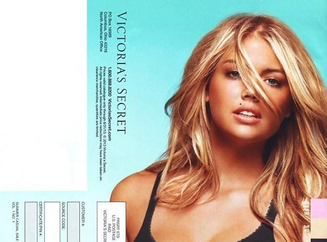 Body Kate Paint Upton Victoria Secret Images & Pictures - Findpik