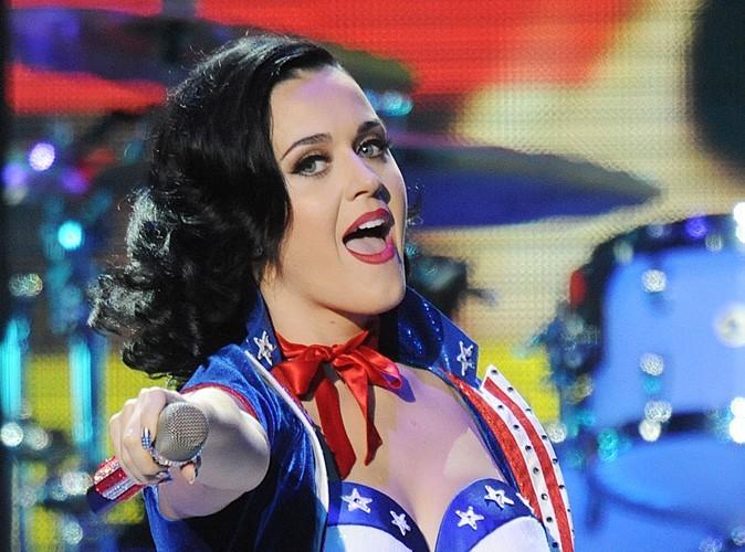 Mode : Katy Perry veut lancer sa propre griffe de vêtements !
