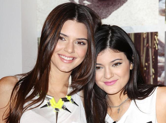 Mode : Kendall et Kylie Jenner : Kanye West veut les aider à dessiner leur ligne de vêtements !