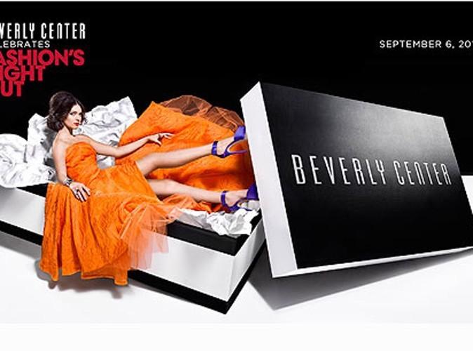 Mode : Kendall Jenner, icône glamour pour la soirée Fashion Night Out !