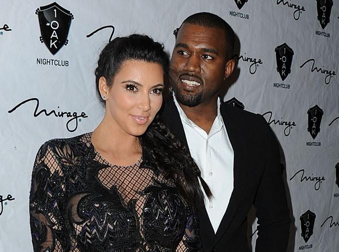 Mode : Kim Kardashian et Kanye West : leur enfant aura-t-il sa propre ligne de vêtements ?