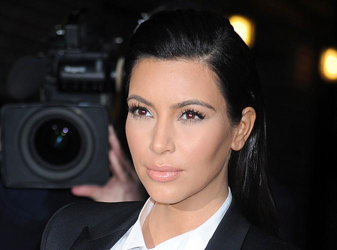 Kim kardashian peut aujourd hui se vanter d 234 tre une muse et